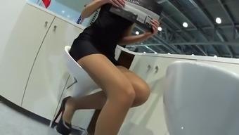 Very hot pantyhose