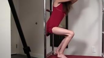 Skinny amateur Lynn surprised with hardcore BBC creampie