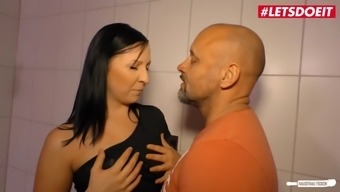 Letsdoeit big ass german wife cheating her husband