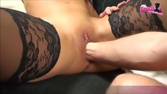 german mom fisting big natural boobs milf