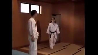 Sexy video fighting