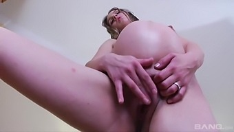 Taylor Dante - Hottest porn scene Big Tits exclusive crazy like in your dreams