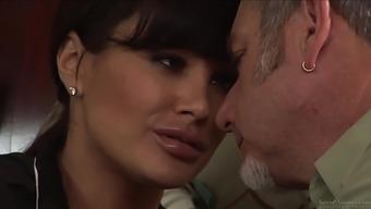 Lisa Ann in SweetSinner - My Daughter's Boyfriend 4 - 04
