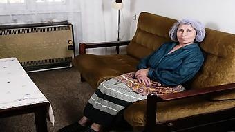 Granny pics compilation part twenty five