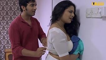 Kavita Radheshyam (Kavita Bhabhi) - Part 2