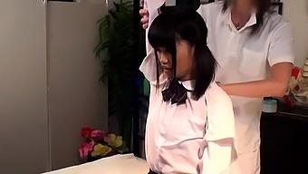 Uncensored Japanese Erotic Bondage Fetish Sex 3