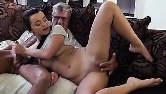 Old bi man fuck couple first time What would you choose -