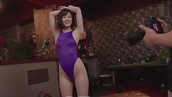 THE BEST OF CHINESE PORN STAR SUZUMORI REMU SERVES CREAMPIE.