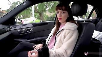 Real Teens - Hot Aliya Brynn Gets Banged During Casting