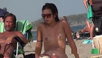 Snoopy Nude Beach 33