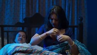 Indian Wife saying Babu Ko Sulana To Hume Hi Padta Hai