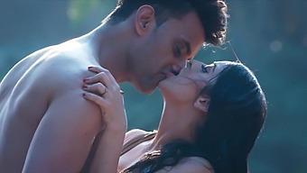 Indian Actress Garima Jain Roleplay Fuck with Malik