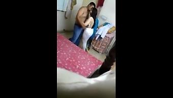 Bhai bhabhi sex hidden camera