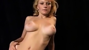 Teen bride with big tits
